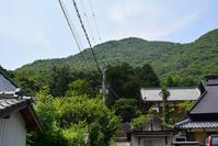 太平記を歩く。 その74 「法雲寺」 兵庫県赤穂郡上郡町 - 坂の上のサインボード
