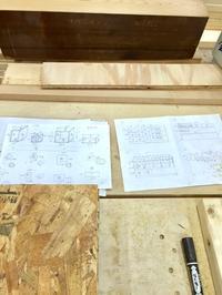 OSB合板でDIY② - 鏑木木材株式会社 ブログ