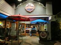 Bubba Gump Shrimp Co. (ババ・ガンプ・シュリンプ)でディナーを取ります(カイルア・コナ) - せっかく行く海外旅行のために