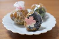 発酵食品*味噌玉 - 小皿ひとさら