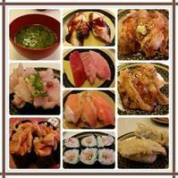 オットとはま寿司に行きました♪ - コグマの気持ち