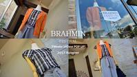 """Brahmin フェスティバル POP UP!11日目...6/8wed"" - SHOP ◆ The Spiralという館~カフェとインポート雑貨のある次世代型セレクトショップ~"