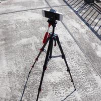 【AD】カメラの三脚レビュー。空のタイムラプスを撮ったよ - 日曜アーティストの工房