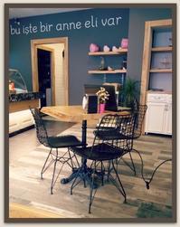 最近行ったカフェ。 ◆ by アン@トルコ - BAYSWATER