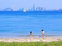 しぼれしぼれ甘夏しぼれ - 能古島の歩き方
