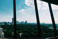 View& Dining the Sky@ニューオータニでKK11のお祝い - Good Morning, Gorgeous.