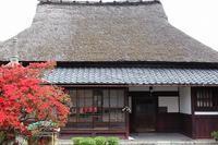 京都へ⑨(大原-1)2017.GW - 風の中で~