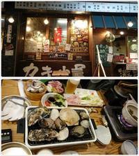 カキ小屋で牡蠣食べ放題♪ - 気ままな食いしん坊日記2