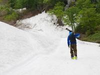 月山スキー - tokoya3@