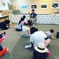 5/29(月)コッコ・サン お話し会(開催終了) - おやこ英語絵本の会 「あじさい」