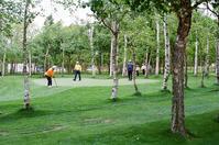 パークゴルフとレチナの露出計修理 - 照片画廊