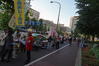原発反対 共謀罪反対 - ムキンポの exblog.jp
