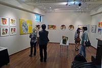 Hani Dallah Ali展 原発反対 - ムキンポの exblog.jp
