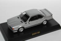 1/64 Kyosho BMW&MINI M6 - 1/87 SCHUCO & 1/64 KYOSHO ミニカーコレクション byまさーる