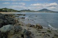 岩のある景色 - 福岡糸島生活  Fukuoka Itoshima life blog