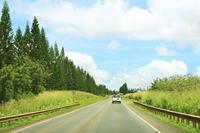 てくてくハワイ♪2017 車窓からの風景 - クラシノカタチ