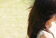 光とか風とか髪とかスカートとか - from自由が丘 ベビー・キッズ・マタニティ・家族の出張撮影、say photography