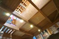 個室増築とルーフバルコニーデッキの小径 - アトリエMアーキテクツの建築日記