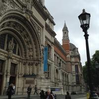 ヴィクトリア&アルバート博物館へ行く - 島暮らしのケセラセラ