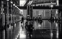 17時の時空広場 - Amo Amo Annex