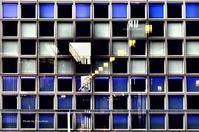 モザイクの窓 - Amo Amo Annex