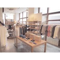 ご報告 - clothing & furniture 『Humming room』