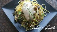 エロいパスタ - 料理研究家ブログ行長万里  日本全国 美味しい話