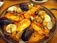 スペイン料理&ワイン VIRGO 銀座店 - 人形町からごちそうさま