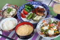 6月の料理教室と湯種食パン - オーブン手帖