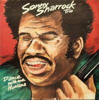 """子どもっぽいとこが(Sonny Sharrock Trio/Dance With Me Montana) - swingin' godzilla ! (Kouichirou """"ゴジ"""" Okada)"""