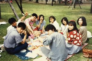 推定 1984年 初夏 - あどばた会議