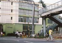 代田橋から始まる時はほぼほろ酔い散歩なのです 4 - 散歩日和
