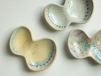 「虹と雨」展 渡邊亜紗子さん 出品予定作品2 - IRONIHOFU BLOG  色匂ふブログ