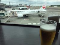 成田空港「AVION」★★★☆☆ - 紀文の居酒屋日記「明日はもう呑まん!」