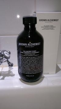 GROWN ALCHEMIST - parfumlabo