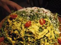 恵比寿「We Are The Farmウィアーザファーム」野菜が主役なヒップなメニュー。 - 美・食・旅のエピキュリアン