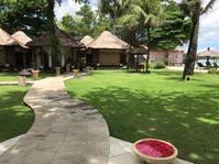Belmond Jimbaran Puri - At the resort - 三日坊主