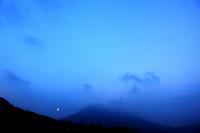 ストロベリームーン(2)。 - 青い海と空を追いかけて。