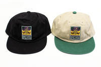 """GOOFY CREATION (グーフィー クリエイション) """" Lottery 6 Panel cap """" - two things & think Blog"""
