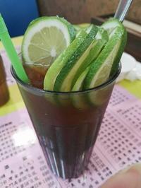 (台中:香港飲茶)揚げ鶏とおこげがたまらなく美味しい~「香港金寶茶餐廳」さんにまた行ってきました♪ - メイフェの幸せいっぱい~美味しいいっぱい~♪