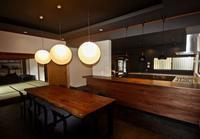 中古住宅リノベーション  生駒山荘にて - 家をつくることを考える仕事をしています。 Coo Planning