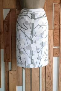あねにたのまれスカート ポーチ 巾着 - bitebyyourskin