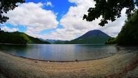 中禅寺湖・狸窪(むじなくぼ)の絶景をお届け♪ - 『私のデジタル写真眼』
