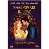 「恋におちたシェークスピア」 - 仕事・子育て・家事のテンコ盛り生活