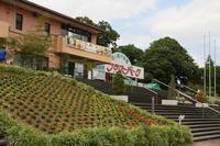 茨城県フラワーパーク - 亢竜悔いあり