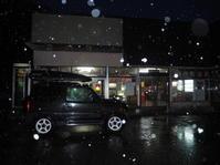 2017.03.17 ジムニー東北旅8 雲沢観光ドライブインで自販機ラーメン - ジムニーとカプチーノ(A4とスカルペル)で旅に出よう