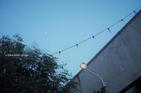 月とカフェと電球と。 - *ぷるはあと*