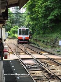 ほろ酔いの旅 ~箱根登山鉄道~ - 身の丈暮らし  ~ 築60年の中古住宅とともに ~
