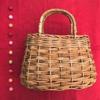 アルログボーダーバスケット - 雑貨店PiPPi