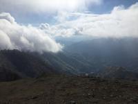 塔ノ岳(1,491 m) - 日々時々旅